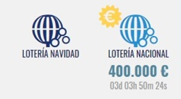 logo loteria navidad 2019